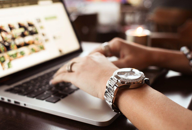¿QUÉ PROCESO HAY QUE SEGUIR PARA CREAR UNA WEB?