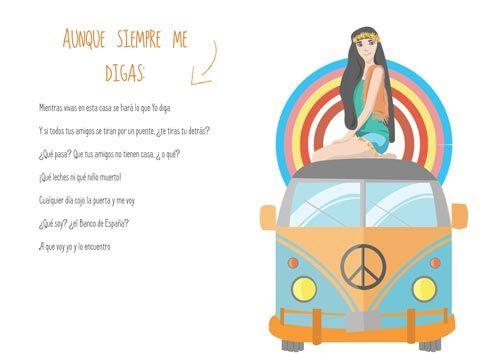 hippies-interior