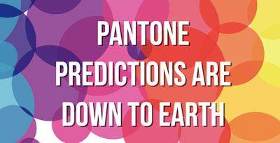 El universo Pantone