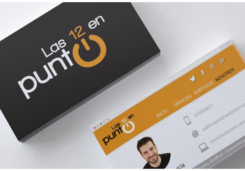 diseño creativo para tarjeta de visita | diseños de tarjetas creativos