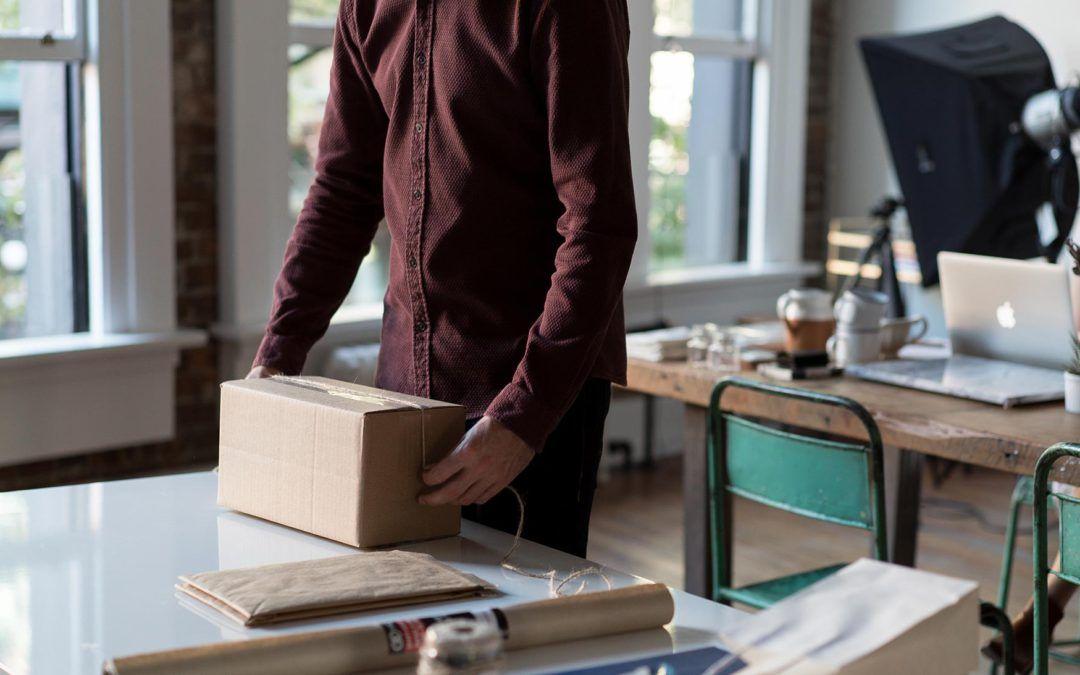 Packaging ¿Puede mejorar mi tienda online?