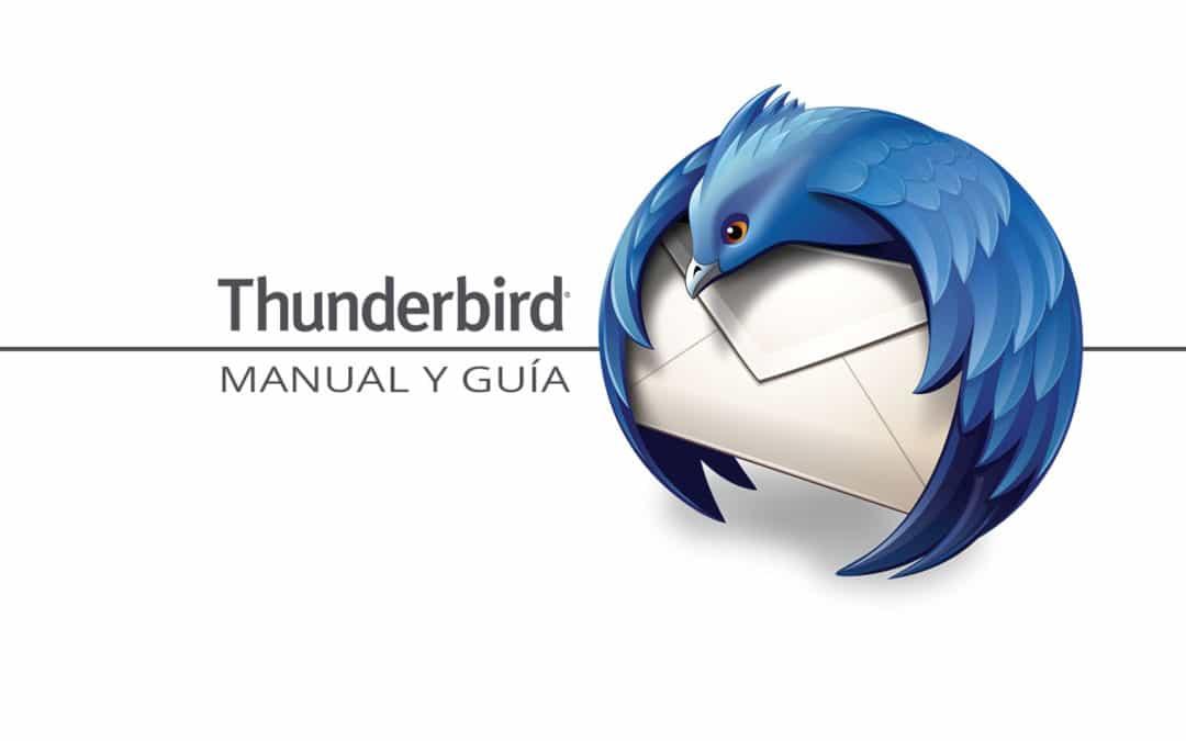Cómo dar de alta mi cuenta de correo en thunderbird