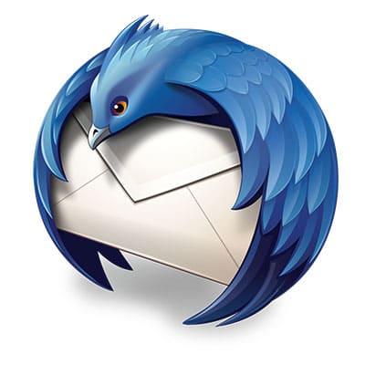 ¿Como dar de alta una cuenta en thunderbird? | Blog Las doce en Punto | Diseño web Madrid